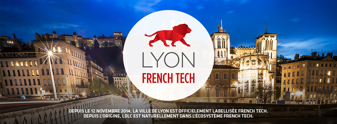 Lyon-French-Tech