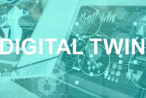 Le concept de jumeau numérique par Alexander Bolton et l'Ecole LDLC